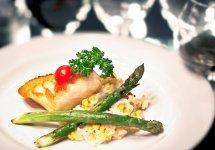 food_fish_asparagus