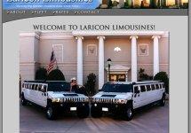 Laricon Limousines