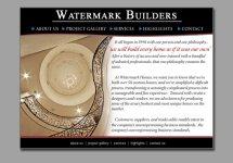 Watermark Builders